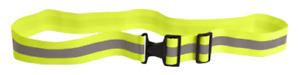 Belt, High Visibility (PT Belt), Yellow   8465-01-444-1493   New