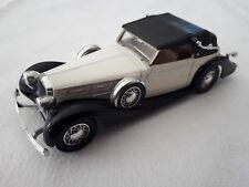 Solido France - 1/43 - Delage D8-120 1939 - Cabrio Fermé