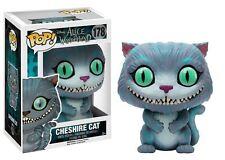 Disney: Alicia en el país de las Maravillas - Gato Cheshire POP Vinyl Figura