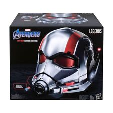 Marvel Legends Series Ant-Man Premium Collector Electronic Helmet NEW Toys Sale