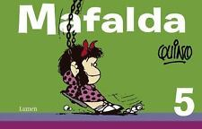 Mafalda #5 / Mafalda #5 (Paperback or Softback)