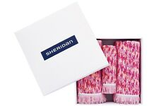 3pce Sheridan Dryandra 100% Cotton Towel Gift Set in Orchid RRP$129.95
