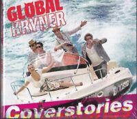 GLOBAL KRYNER / COVERSTORIES - DIGIPACK CD 2012 * NEU *
