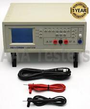 Huntron Rastreador 2700 Componente Electrónico Probador Circuito Analizador