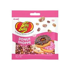 Jelly Belly Donut Shoppe Jelly Beans, 70g Bag, Pack of 12