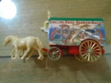 1:64 Scale Ringling Brothers Horse Drawn Animal Trainer Wagon