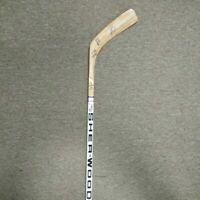 """Vintage SHER-WOOD 7001 Wooden Hockey Stick 58"""" Non-Used NOS Right Hand Canada"""