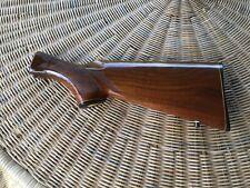 Remington 1100 Stock