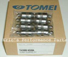 Tomei TA308B-NS08A Solid Lifter Pivots for Nissan SR20DE SR20DET (8 Lifters)