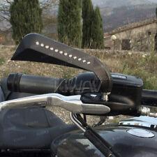 KiWAV Axe mirrors convex led for HarleyV-ROD MUSCLE NIGHT ROD SCREAMING EAGLE