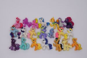 My Little Pony Mini Figure Assorted Lot of 21