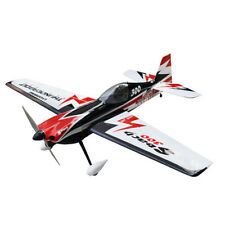 Sbach 300 55inch/1400mm EP 3D Plane RC Electric Power Airplane Wooden Fixed-Wing