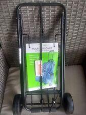Conair-Travel Smart 75 lbs Folding Multi-use Cart
