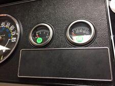 Jeep - CJ Radio Delete Plate