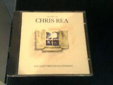 CHRIS REA - THE BEST OF (New Light Through Old Windows)       CD Album    (1988)