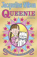 Queenie, Wilson, Jacqueline, Very Good Book