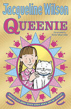 Queenie, Wilson, Jacqueline, Very Good Book