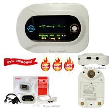 New Digital Multi Functional stethoscope CMS-VE,SPO2+ECG+Pulse Rate+USB,ECG