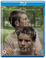 Hide Votre Souriant' Faces' - Visages Blu-Ray (MBF007BD)