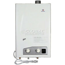 Eccotemp FVI12-LP Liquid Propane Indoor Forced Vent Tankless Water Heater
