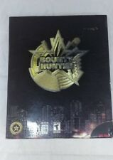Bounty Hunter PC Big Box Brand New in Box BNIB