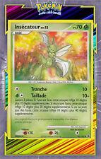 🌈Insécateur - DP05:Aube Majestueuse - 46/100 - Carte Pokemon Neuve Française