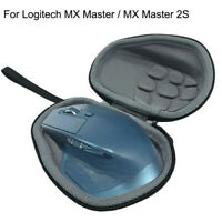 Hard Carrying Case For Logitech MX Master / MX Master 2S Mouse  Pouch Cover