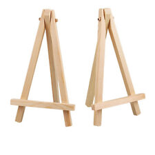 10Pcs Wedding Table Card Stand Artwork Display Holder Craft Drawing Easel
