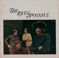 THE LOVIN' SPOONFUL 1966 SUMMER IN THE CITY TOUR CONCERT PROGRAM BOOK BOOKLET