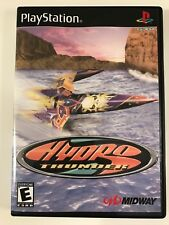 Hydro Thunder - Playstation - Replacement Case - No Game