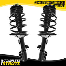 1998-2003 Toyota Sienna Front Quick Complete Struts & Coil Springs - 7 Passenger