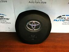 TOYOTA YARIS AIRBAG DRIVER SIDE 2012-On 45130 0D350 , 45130-0D350 FAST DELIVERY