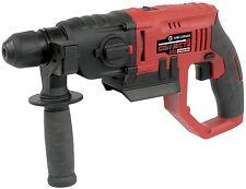 King Canada Tools 8045L 20V MAX LITHIUM-ION CORDLESS HAMMER DRILL KIT