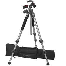 "Ravelli APGL3 Professional 66"" Camera Video Photo Tripod Quick Release Plate Bag"