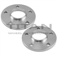 2pcs 12mm Hubcentric Wheel Spacers | 5x4.5 67.1mm Hub W/lip | T6061 Billet