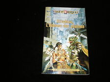 Lance Dragon 10: Rivebise L' Man Of Plains Tbe