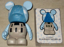 VINYLMATION Clouds Castle Walt Disney World Park 3 Figure with Card & BOX NEW