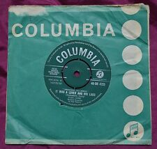 "Cleo Laine – It Was A Lover And His Lass / O Mistress Mine 7"" – 45-DB 4723 – VG"
