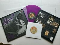 "POSSESSED - Exploration 1971 HEAVY PROG HARD ROCK LP+7"" Purple vinyl"