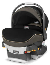 Chicco Keyfit 30 Zip Infant Child Safety Car Seat & Base 2017 Eclipse 4 - 30 lbs