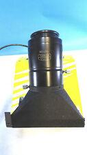 Vintage ZEISS WINKEL adaptateur photo  pour microscope