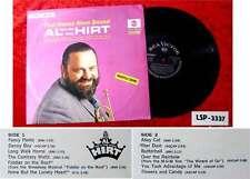 LP Al Hirt: The Honey Horn Sound