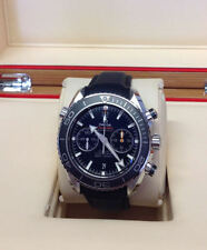 OMEGA Stainless Steel Case Wristwatches with 12-Hour Dial
