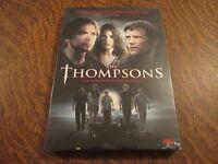 dvd the thompsons un film des BUTCHER BROTHERS