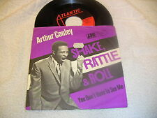 2/2 Arthur Conley - Shake Rattle & Roll - You Don't Have To See Me