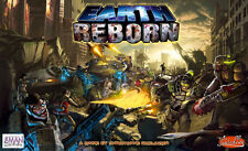 Z-MAN GAMES : EARTH REBORN