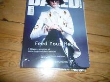 July Music Dazed & Confused Magazines