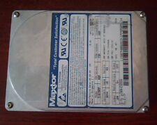Hard Disk Drive IDE Maxtor 71670AP P/N 07H0826 07H1121 09A 73A 40A