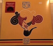 Kings Of Leon - Day Old Belgian Blues LP [Vinyl New] Limited Ed. RSD BF Molly's