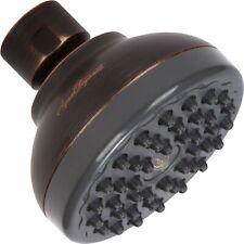 Pressure Boosting Shower Head (Aqua Elegante) - Oil-Rubbed Bronze